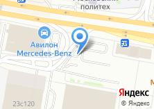 Компания «КОМПЬЮХЕЛП» на карте