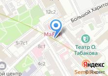 Компания «Подмосковная правда» на карте