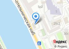 Компания «СЕМЬЯ-СЕРВИС-ЛЮКС» на карте