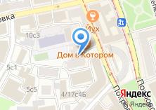 Компания «Меди на Покровском» на карте