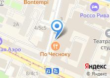 Компания «Мебель.Ру» на карте