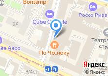 Компания «Металлокомплект-М - металлопрокат» на карте