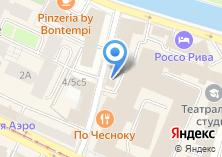 Компания «Нотариус Колосова Е.Н» на карте