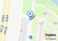 Компания «Автостоянка на ул. Бехтерёва» на карте