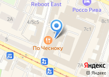 Компания «DERELIKT» на карте