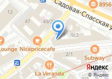 Компания «ДЖАЗ тур» на карте