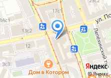 Компания «Вок Стрит» на карте