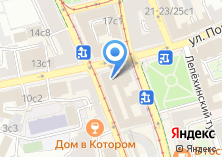 Компания «Нотариус Корнеева Н.В» на карте