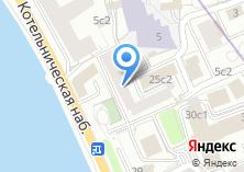Компания «СРОЧНО СРО» на карте