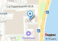 Компания «ДЭКАР Строй» на карте