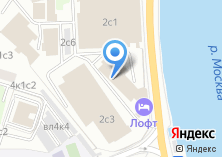 Компания «Визком» на карте