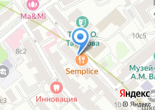 Компания «АВС-СТРОЙ» на карте