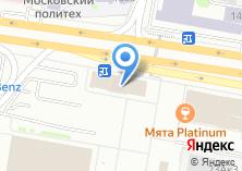Компания «Музей истории автомобильного завода ЗИЛ» на карте