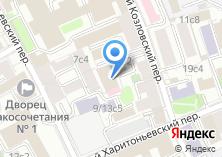Компания «Клишин и Партнеры» на карте