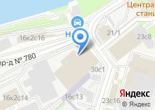 Компания «Fastpoint» на карте