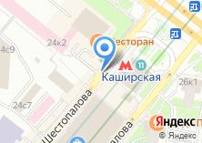 Компания «Скороешка» на карте