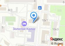 Компания «Viktory Style студия свадебного стиля» на карте