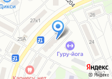 Компания «Студия Мухачева - Интернет-компания» на карте