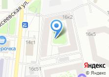 Компания «Garage Studio» на карте