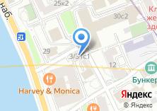 Компания «Примус» на карте
