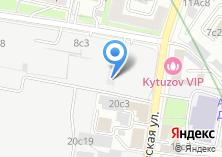 Компания «Экоклимат» на карте