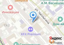 Компания «Антикошка Тургеневская» на карте