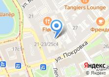 Компания «GRSCompany торговая компания» на карте