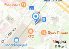 Компания «Valea» на карте