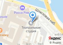 Компания «ДойчеКлимат.РУ» на карте