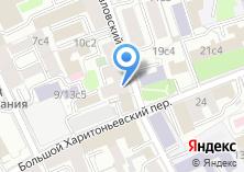 Компания «ТекниКвест» на карте