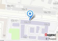 Компания «СП Евразия-Центр» на карте
