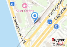 Компания «Сиам Авто» на карте