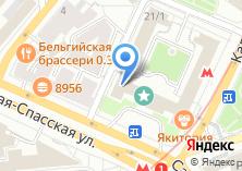 Компания «Детский сад №927» на карте