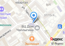 Компания «Московский театральный колледж» на карте
