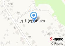 Компания «Yava print» на карте