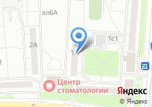 Компания «Present» на карте
