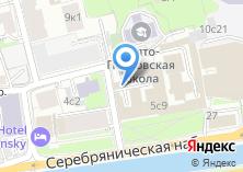 Компания «Магазин чулочно-носочных изделий и платков» на карте