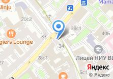 Компания «Городской Букет» на карте