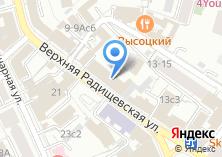 Компания «ЭЛСИ-М» на карте