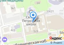 Компания «Медио Лаб» на карте