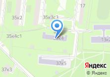Компания «Детский сад №591» на карте