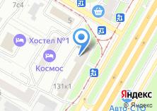 Компания «Валешный С.В.» на карте