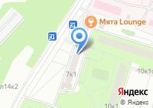 Компания «Мастерская по ремонту обуви на Академика Миллионщикова» на карте