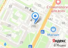 Компания «Магазин дисков на ул. Кирова» на карте