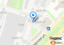 Компания «ТЭЦ-9» на карте