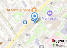 Компания «Intimshop» на карте