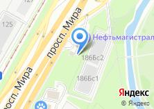 Компания «SOBR-GSM» на карте