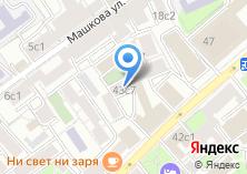 Компания «Чайный Кит» на карте