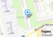 Компания «Латус-М» на карте