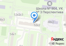 Компания «Фотограф Даниил Иванов» на карте